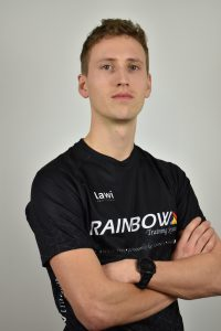Wessel Piersma Rainbow Training Systesms